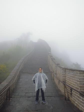 Beijing Muralla