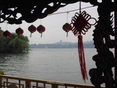 Hangzhou Lago del Oeste II