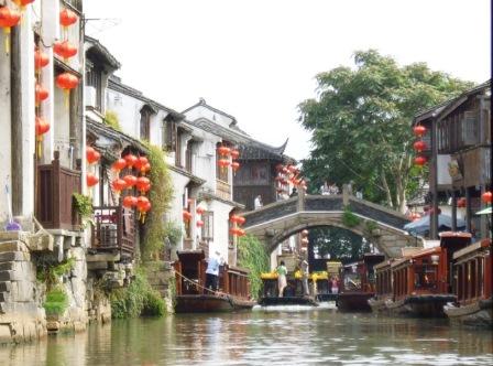 Suzhou Canalillos 3