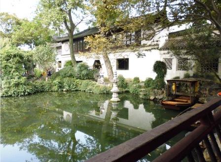 Suzhou Liu Yuan 2