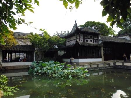 Suzhou LiuYan