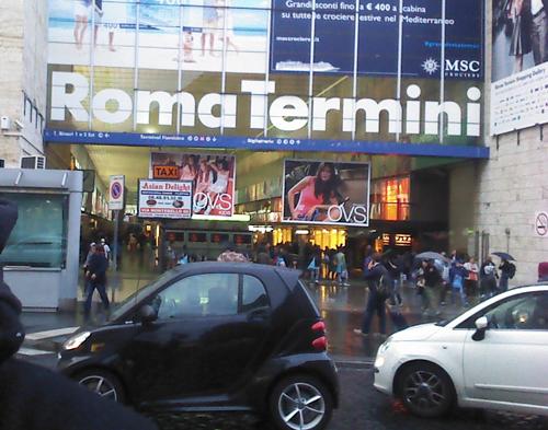 Roma_Termini