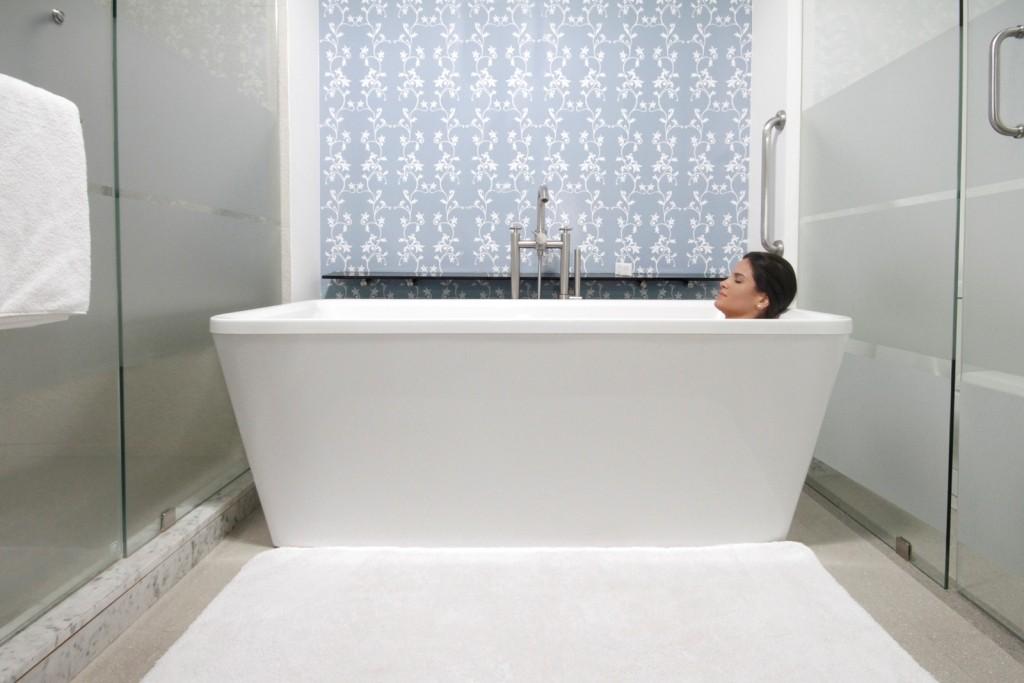 Master Suite baño