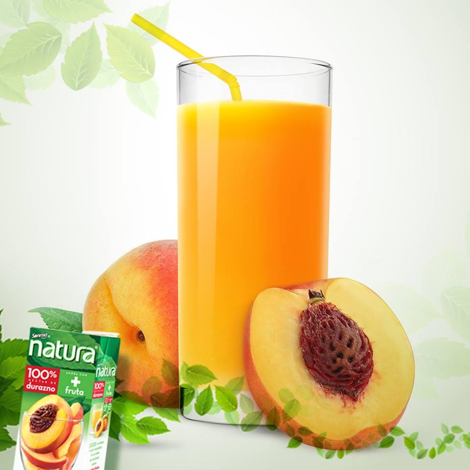NéctarNaturaDurazno
