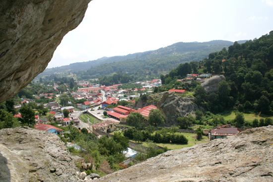 Panorámica Omitlán