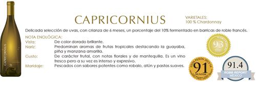 capricornius
