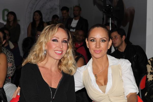 María y Maya Karunna-2