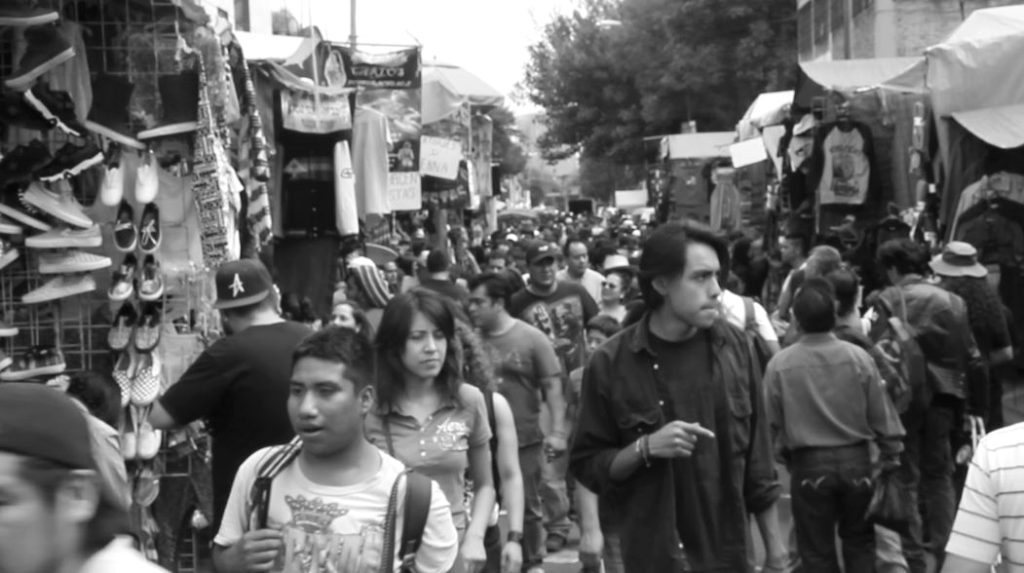 El-Chopo-Market-Crowd