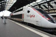 Del 27 de noviembre al 1 de diciembre tendrá lugar la venta online de Rail Europe. Aprovecha descuentos en viajes en tren para viajar a Europa!