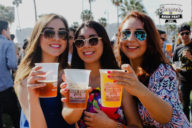 Ensenada Beer fest
