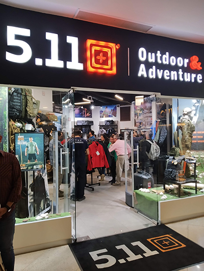 5.11 Outdoor & Adventure